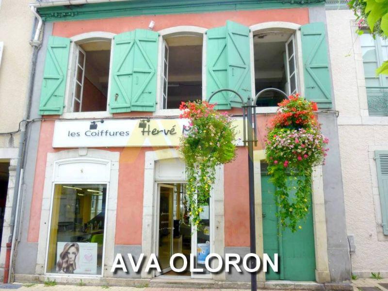 Sale building Oloron-sainte-marie 65000€ - Picture 1