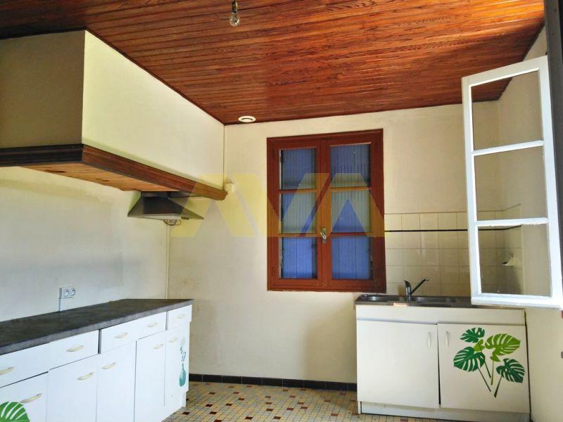 Vente maison / villa Oloron-sainte-marie 100000€ - Photo 3