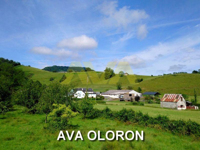 Vente maison / villa Oloron-sainte-marie 100000€ - Photo 1
