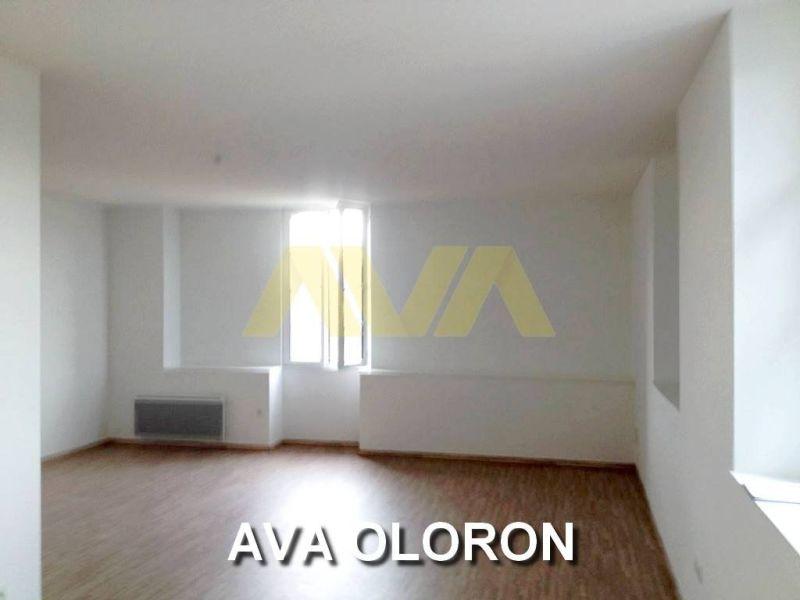 Venta  apartamento Oloron-sainte-marie 105000€ - Fotografía 1