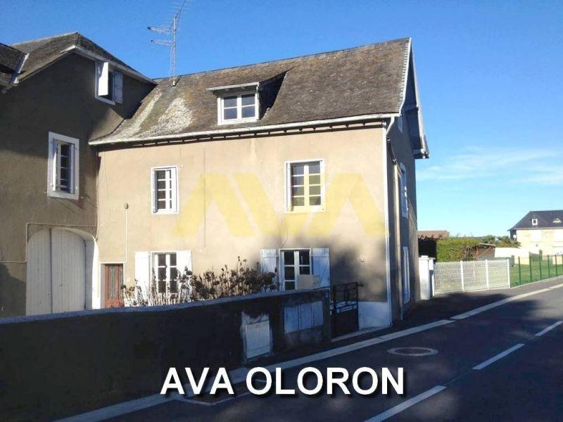 Vente maison / villa Oloron-sainte-marie 105000€ - Photo 1
