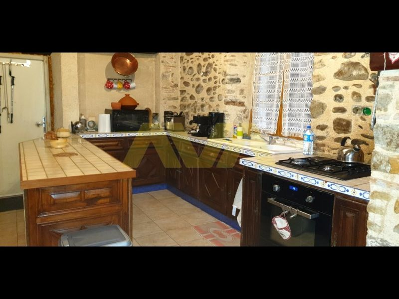 Sale house / villa Mauléon-licharre 97 500€ - Picture 4