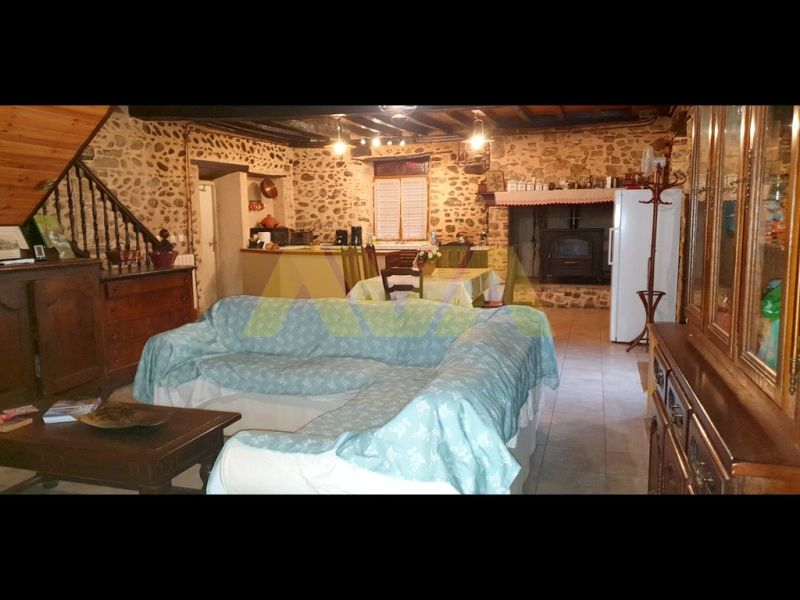 Sale house / villa Mauléon-licharre 97 500€ - Picture 2