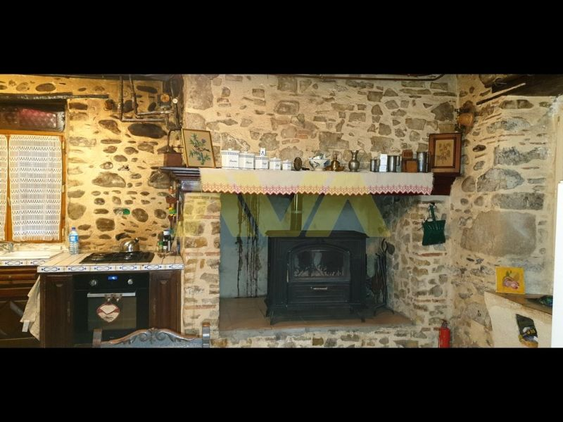 Sale house / villa Mauléon-licharre 97 500€ - Picture 3
