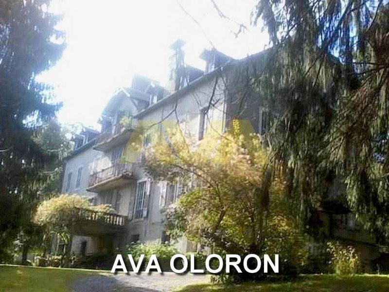 Vente appartement Oloron-sainte-marie 111000€ - Photo 1