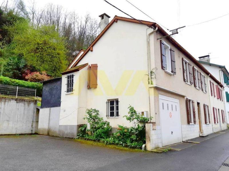 Vente maison / villa Mauléon-licharre 115000€ - Photo 2