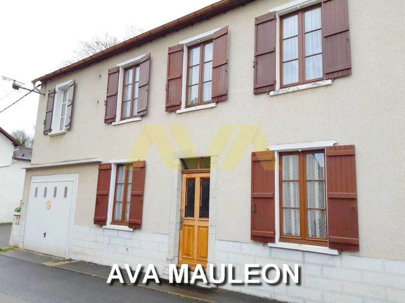 Vente maison / villa Mauléon-licharre 115000€ - Photo 1