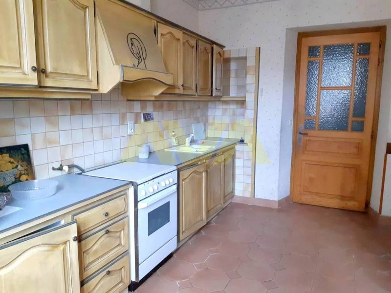Vente maison / villa Mauléon-licharre 115000€ - Photo 5