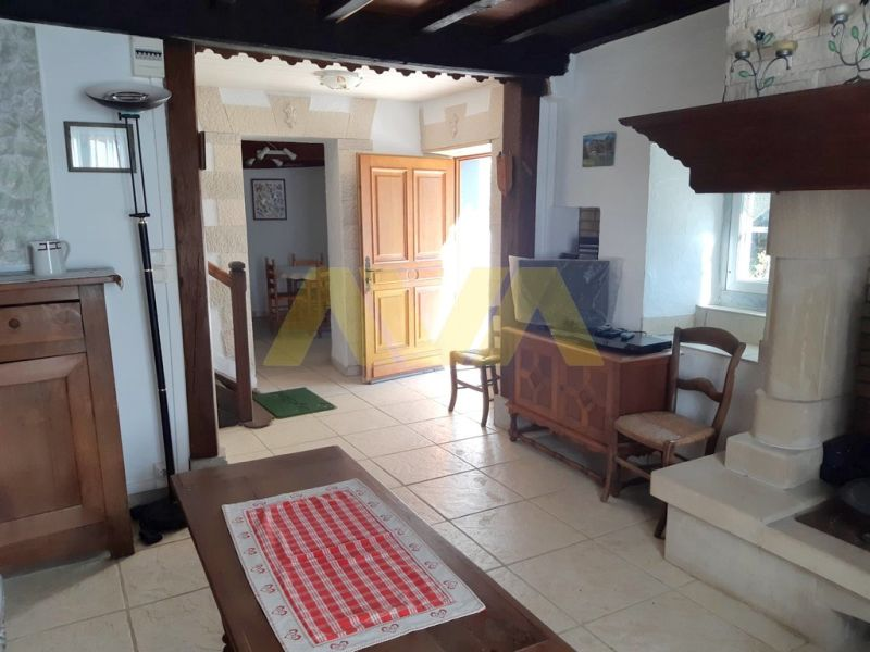 Sale house / villa Mauléon-licharre 120000€ - Picture 4