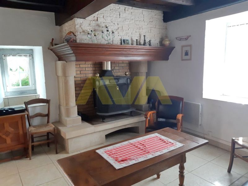 Sale house / villa Mauléon-licharre 120000€ - Picture 5