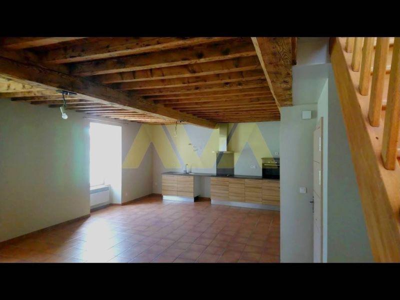 Sale apartment Oloron-sainte-marie 131250€ - Picture 3