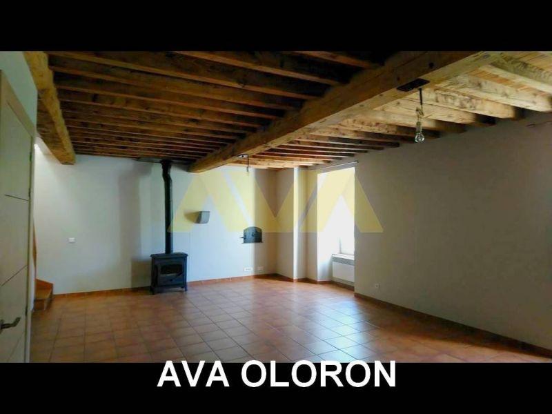 Sale apartment Oloron-sainte-marie 131250€ - Picture 1