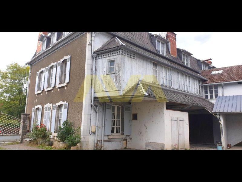 Kapitalanlag haus Mauléon-licharre 134000€ - Fotografie 2