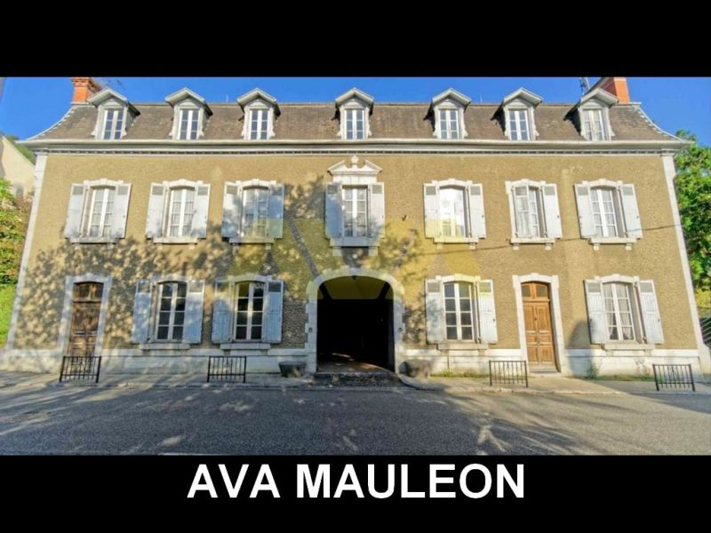 Kapitalanlag haus Mauléon-licharre 134000€ - Fotografie 1