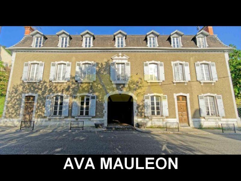 Investment property house / villa Mauléon-licharre 134000€ - Picture 1