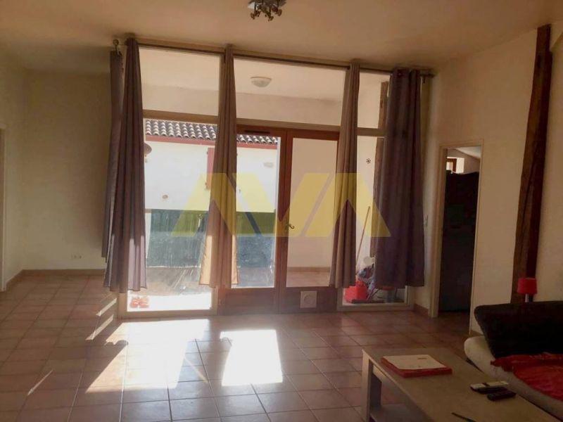 Vente appartement Saint-palais 138000€ - Photo 3