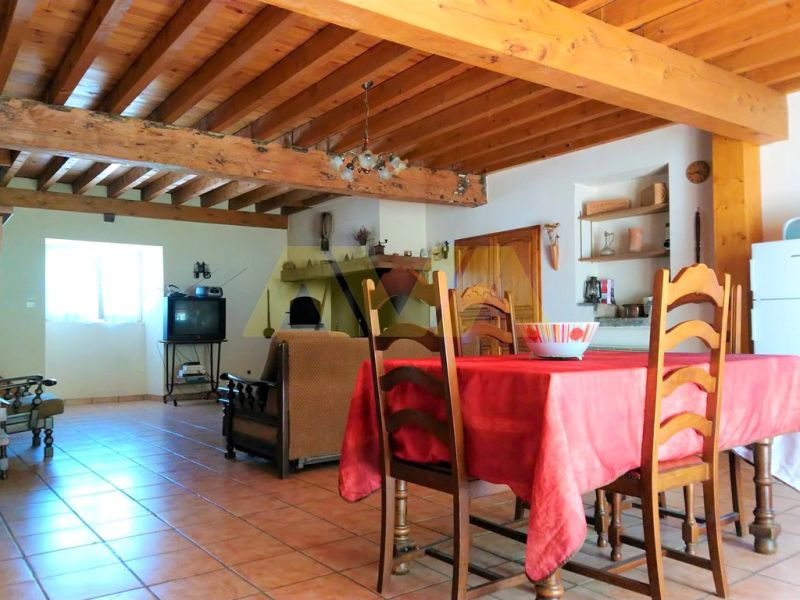 Sale house / villa Oloron-sainte-marie 141700€ - Picture 3