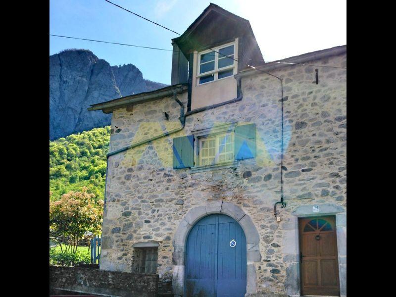 Verkoop  huis Oloron-sainte-marie 141700€ - Foto 9