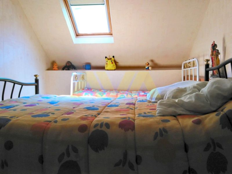 Sale house / villa Oloron-sainte-marie 141700€ - Picture 5