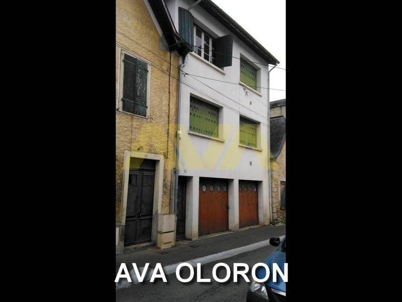 Verkauf haus Oloron-sainte-marie 147000€ - Fotografie 1