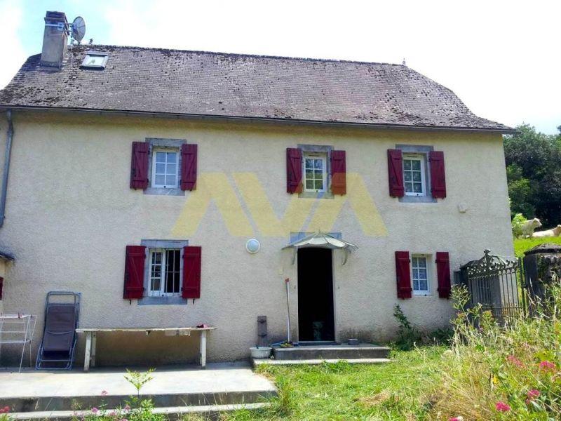 Vente maison / villa Mauléon-licharre 147660€ - Photo 2