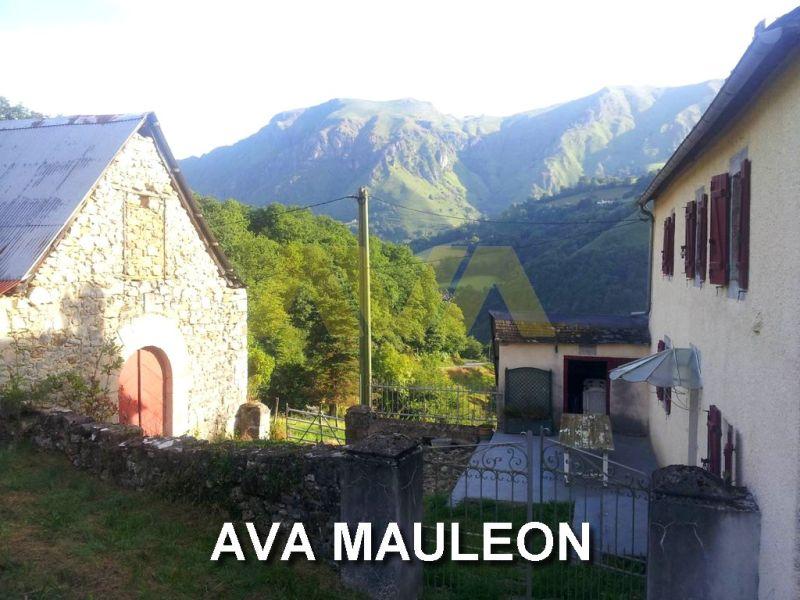 Vente maison / villa Mauléon-licharre 147660€ - Photo 1
