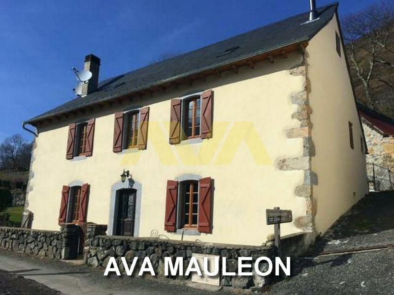 Vente maison / villa Sainte-engrace 158000€ - Photo 1