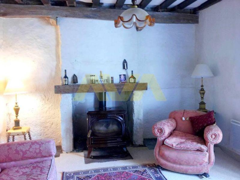 Sale house / villa Sainte-engrace 158000€ - Picture 4