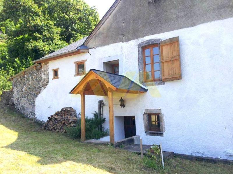 Vente maison / villa Sainte-engrace 158000€ - Photo 2