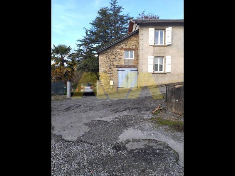 Vente maison / villa Oloron-sainte-marie 165000€ - Photo 5