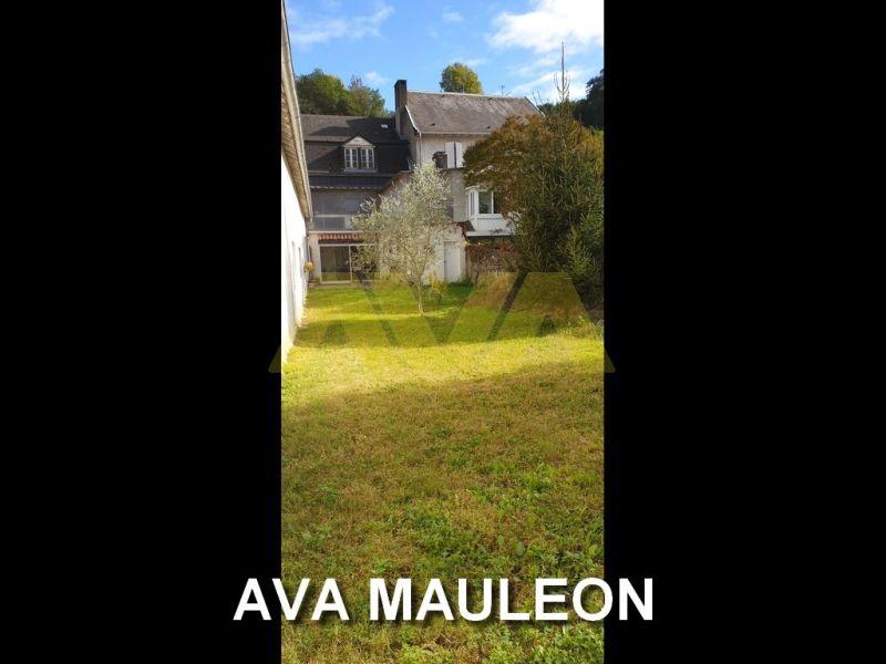 Sale house / villa Mauléon-licharre 175000€ - Picture 1