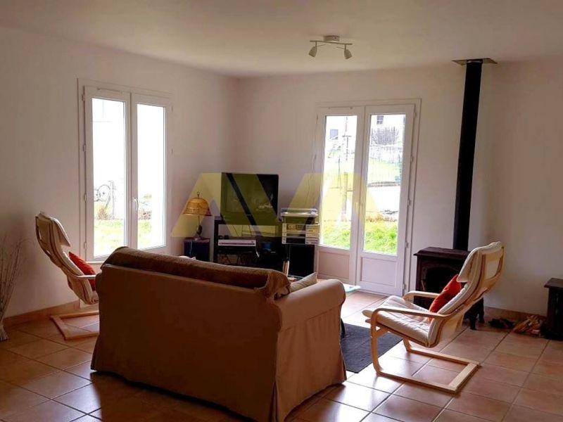 Vente maison / villa Oloron-sainte-marie 175000€ - Photo 5