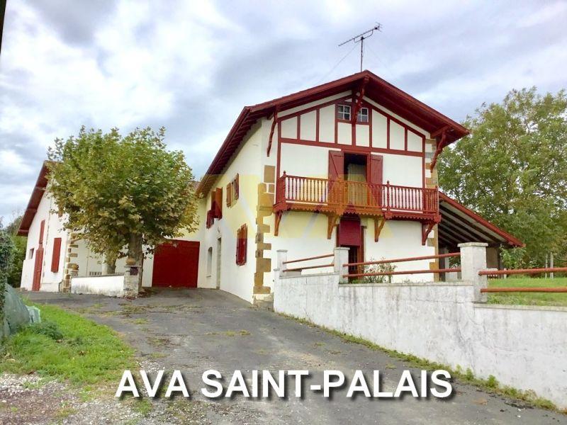 Vente maison / villa Saint-palais 179000€ - Photo 1