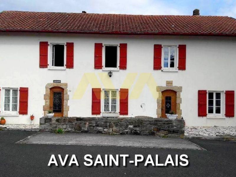 Vente maison / villa Saint-palais 189000€ - Photo 1