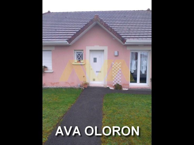 Vente maison / villa Oloron-sainte-marie 196000€ - Photo 1