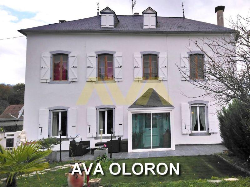Vente maison / villa Oloron-sainte-marie 199500€ - Photo 1