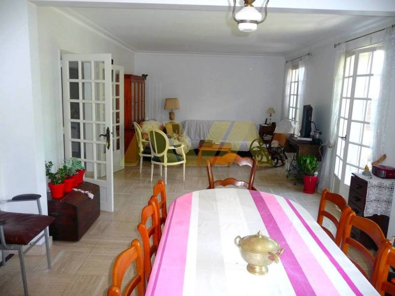 Sale house / villa Mauléon-licharre 208 000€ - Picture 5