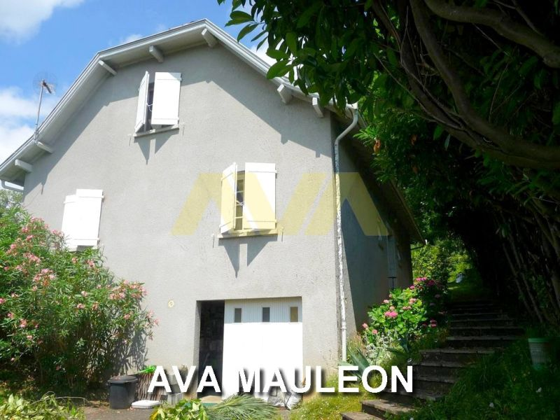 Sale house / villa Mauléon-licharre 208 000€ - Picture 1