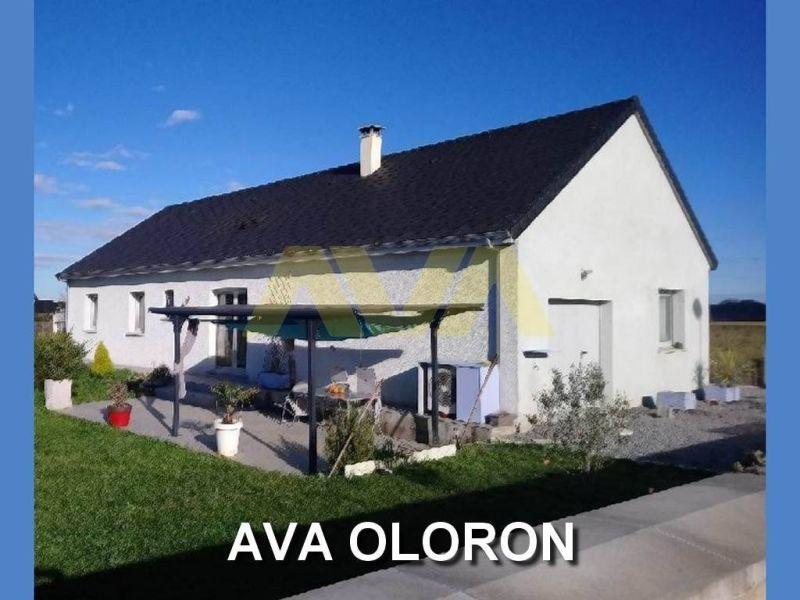 Verkauf haus Oloron-sainte-marie 225000€ - Fotografie 1