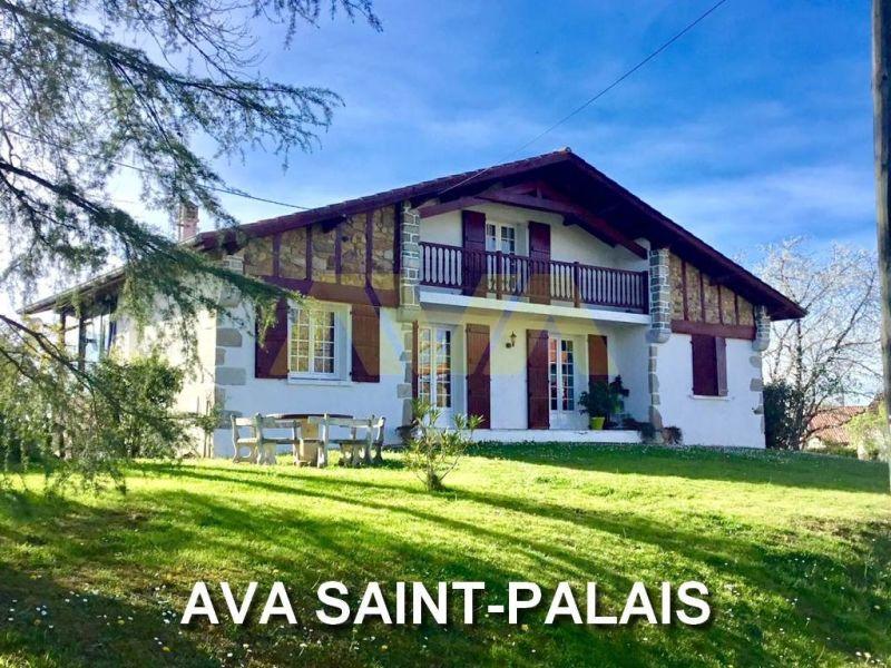 Vente maison / villa Saint-palais 236000€ - Photo 1