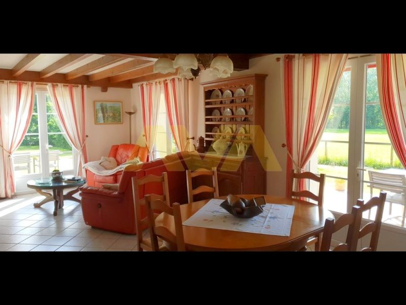 Sale house / villa Mauléon-licharre 255 000€ - Picture 2