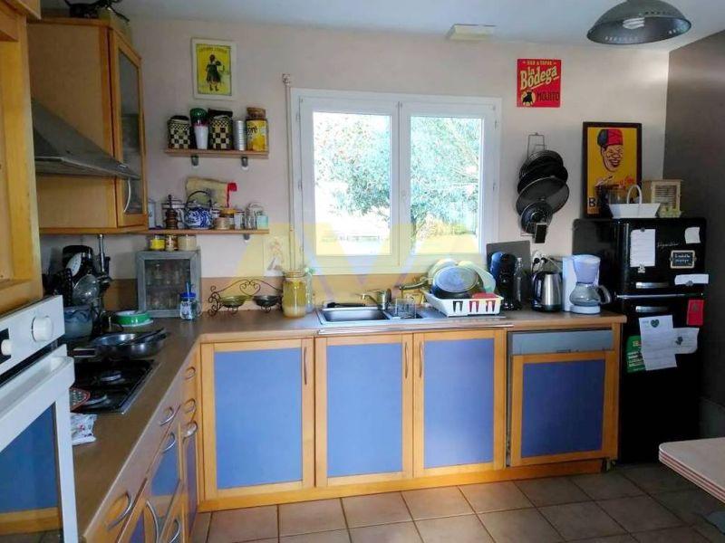 Verkoop  huis Oloron-sainte-marie 261000€ - Foto 8
