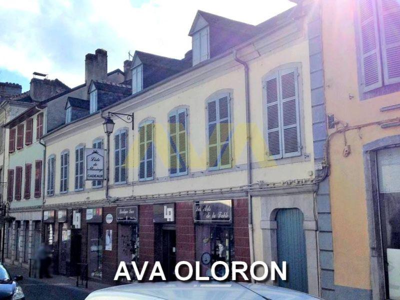Vente appartement Oloron-sainte-marie 262500€ - Photo 1