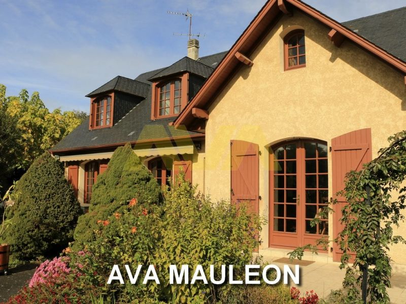 Vente maison / villa Mauléon-licharre 275000€ - Photo 1