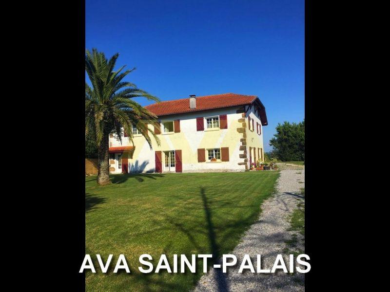Vente maison / villa Saint-palais 279000€ - Photo 1