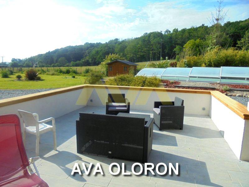 Vente maison / villa Oloron-sainte-marie 340000€ - Photo 1