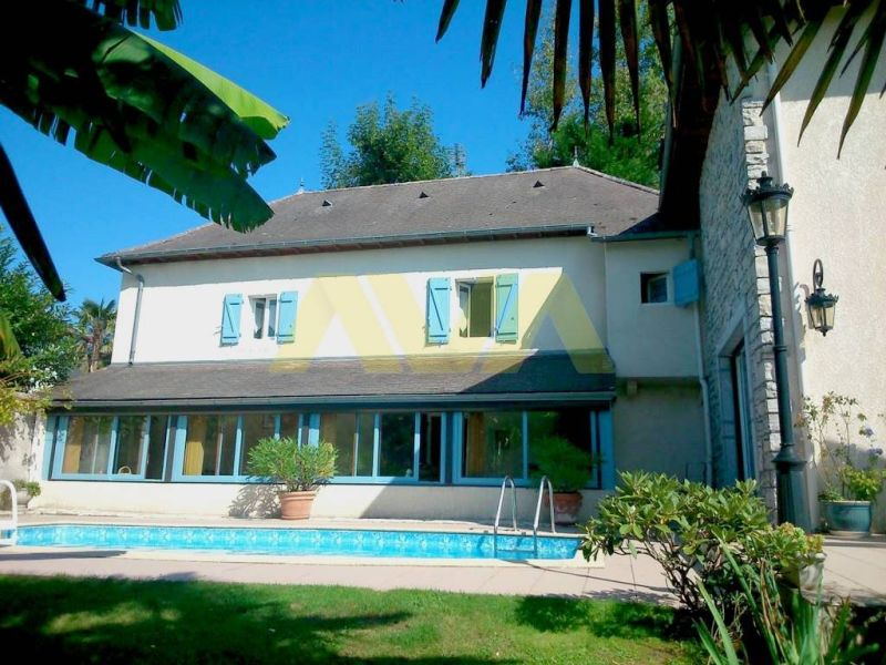 Sale house / villa Mauléon-licharre 357 000€ - Picture 2