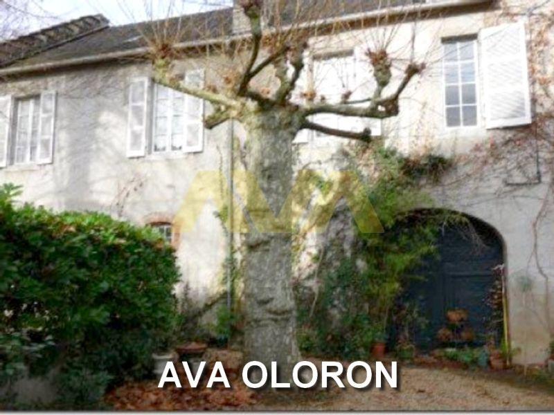 Verkauf haus Oloron-sainte-marie 312500€ - Fotografie 1
