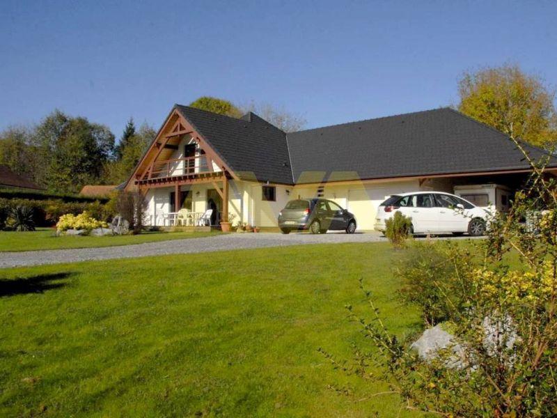 Sale house / villa Oloron-sainte-marie 340000€ - Picture 2