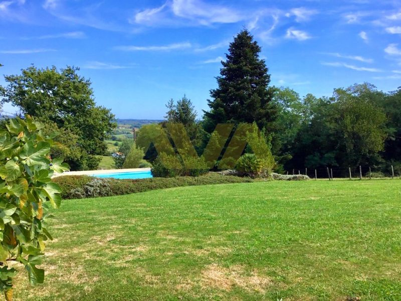 Vente maison / villa Bidache 575000€ - Photo 4